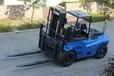 华南重工12吨叉车厂家型号HNF120