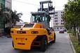 精品18吨叉车供应优质18吨叉车哪里生产厂家联系电话