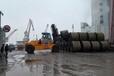钢卷叉车钢铁行业专用16吨大吨位重型叉车