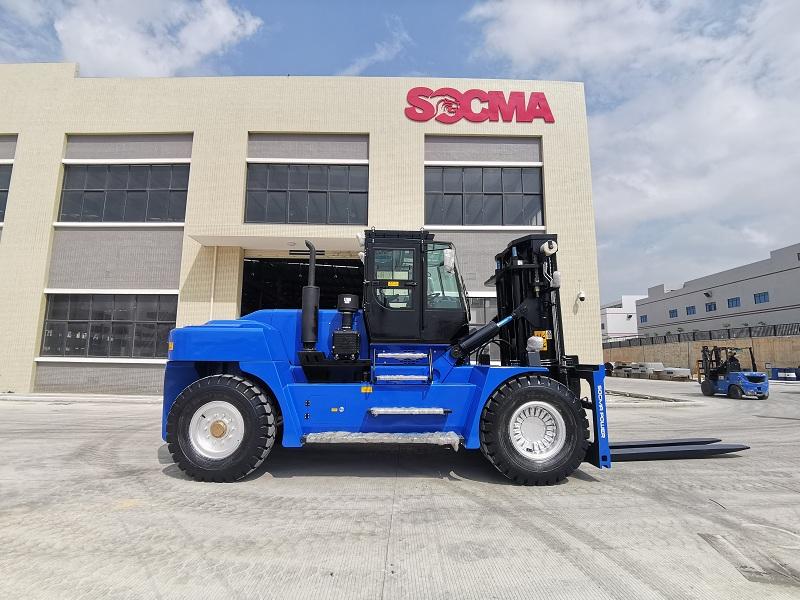 出售20吨叉车供应20吨叉车大型20吨叉车特殊定制