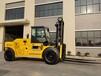 华南重工16吨叉车重型系列16吨叉车重量25吨