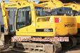 华东大型二手挖掘机交易市场萧宽工程机械