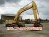 二手大型挖掘機出售