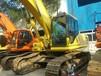 二手小松挖掘机二手挖掘机市场专业销售二手挖掘机