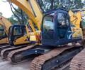 植树造林推动二手挖掘机市场的又也历程碑