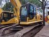 二手挖掘机市场.二手挖掘机出售二手挖掘机发展概况