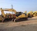 二手挖掘机交易市场品牌二手挖掘机出售大发展