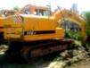 云南二手挖掘機市場直銷二手現代挖掘機出售