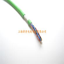 厂家直销柔性双绞屏蔽电缆420.25,双绞软屏蔽电缆批发图片