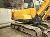 小型玉柴65-7二手挖掘机新到两台萧宽二手挖掘机