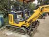 出售二手小型挖掘機小松18挖掘機低價去庫存上海蕭寬二手挖掘機