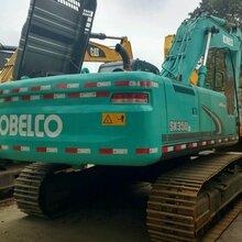 购二手挖掘机二手神钢挖掘机各型号找上海萧宽工程机械有限公司