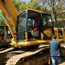 二手小松挖掘机转让二手挖掘机价格小松300图片上海萧宽