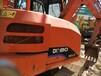 二手挖掘机二手斗山挖掘机DH80小型挖掘机上海萧宽工程机械有限公司
