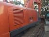 二手挖掘机二手日立挖掘机ZA360H-3原版油漆无打锤史车况好上海萧宽
