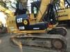 二手挖掘机二手卡特挖掘机312进口好机子上海萧宽