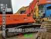二手挖掘機市場信息日立挖掘機350