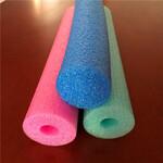 深圳EPE珍珠棉空心管珍珠棉珍珠棉实心棒尺寸颜色均可定做图片