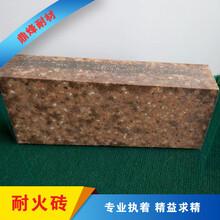 冶金工业用耐火材料鼎烽供应耐磨砖直销磷酸盐耐磨砖