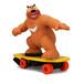 炫星玩具城赤峰最大的網上玩具商城熊出沒滑板車