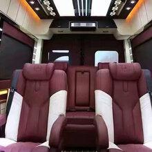 奔驰斯宾特(进口)2015款3.5自动7座欧规版图片