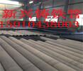 新兴铸铁管甘肃兰州铸铁管排水铸铁管批发全网最低价