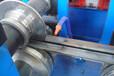 潍坊HF电梯滑轨冷弯成型设备全自动滑轨成型设备电梯型材成型机