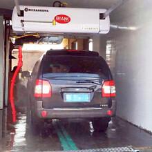 安徽无接触洗车机和人工相比有什么优势√图片