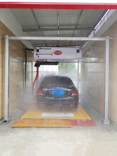 广西智能洗车机有哪些功能√图片