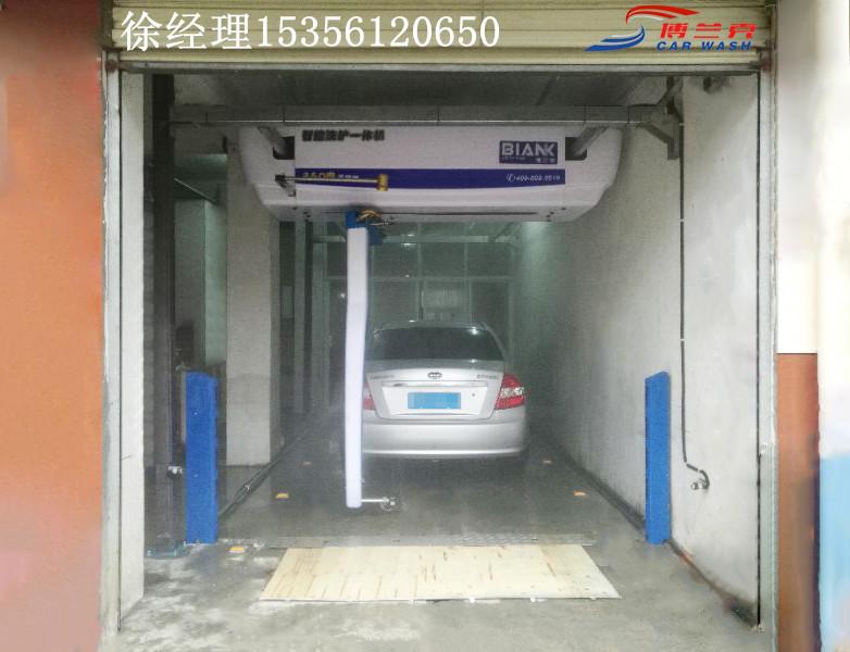 广东全自动洗车机大概多少钱√