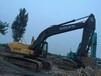 沃尔沃210挖掘机转让(土方车)