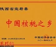出售陕西(宜君)核桃图片