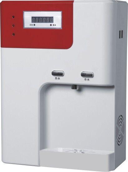 壁挂式管线饮水机可以安装智能刷卡系统成为ic卡饮水管线机吗图片