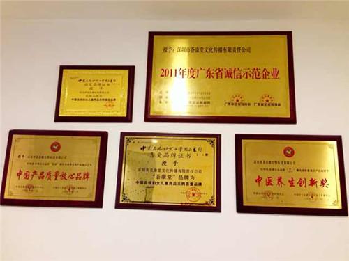 中国服装行业十大竞争力品牌全国受理办理