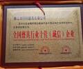 军事类玩具公司荣誉证书