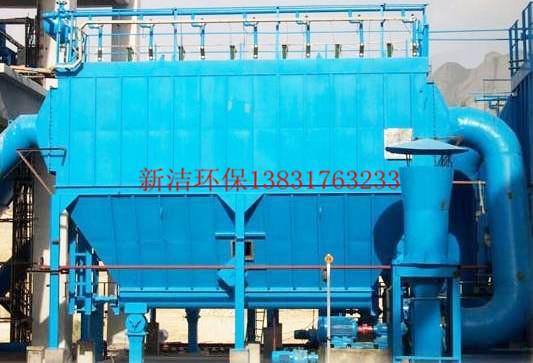 生物质锅炉除尘器报价 厂家