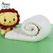安格家纺幼儿园床上用品厂家直销春夏秋冬季加厚盖被芯垫被四季被