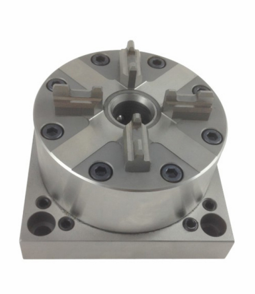 D100型单头、多头CNC气动卡盘EROWA通用气动卡盘erowa夹具
