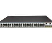 华为S5700-SI系列标准型千兆以太交换机S5700-24TP-PWR-SI/S5700-26X-SI-12S-AC/S5700-48TP-PWR-SI/S5700-52C-PWR-SI图片