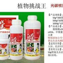 作物抗病增产叶面肥,含腐殖酸叶面肥光碳核肥厂家直供图片