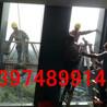 1014_幕墙维修,玻璃幕墙,玻璃工程,玻璃地板