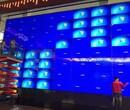 杰信,京东方,LG,三星大屏幕,泰州拼接屏优质服务图片