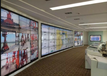福州65寸液晶监视器广告机电视机显示屏厂家北京LG显示屏屏产品性价比最高