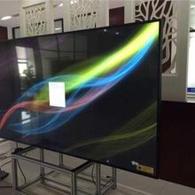 厦门65寸触摸一体机教育一体机电子白板显示屏厂家天津LG拼接屏配件价格实惠