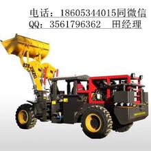 矿用装载机的功能介绍矿井铲车更适合做哪些工作图片
