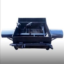 搅拌机生产厂家搅拌斗干湿料混合搅拌一体机图片
