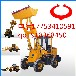 山东中首重工装载机铲车质量好价格低