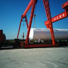 LNG低温储罐压力容器制造商-东照能源