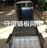 廠家供應不銹鋼鏈板輸送機