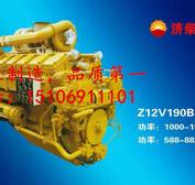 8V190柴油机BHT6P170L济柴12V190喷油泵BH6Z140ZT柱塞190喷油器济柴6190大修配件